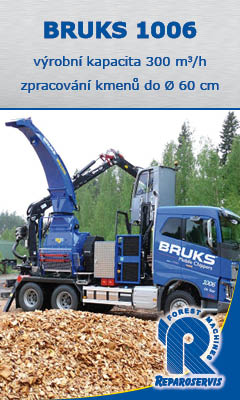 Reparoservis BRUKS 1006