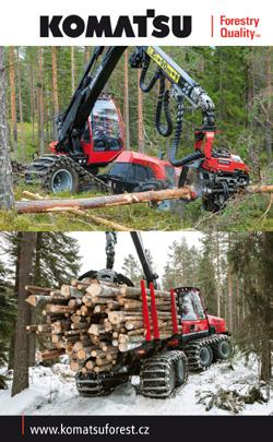 Komatsu Forest GmbH
