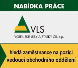 VLS - vedoucí obchodního oddělení