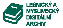 Lesnický a myslivecký digitální archiv LMDA