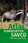 Atlas šumavských savců (M. Anděra, J. Červený)
