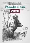 Příroda a zvěř 2020 (PEFC Česká republika)