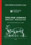 Zoologie lesnická – obratlovci – praktická část (J. Červený a kol.)