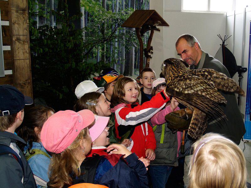 V Brně se letos poprvé uskuteční Národní výstava myslivosti