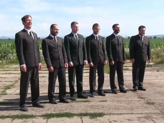 """Trubači Markazíni vydali nový videoklip """"Voda"""""""
