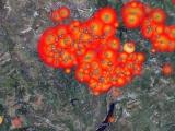 Na Sibiři už hoří více než tři miliony hektarů lesa
