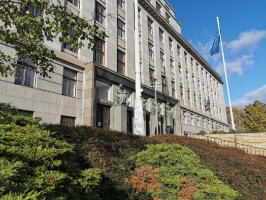 MZe spustilo příjem žádostí o finanční příspěvek na zmírnění dopadů kůrovcové kalamity