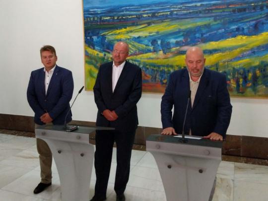 Generálním ředitelem Lesů ČR se stane od září Josef Vojáček