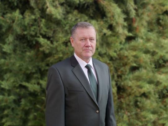 Ekonomický ředitel Lesů ČR skončil, úsek vede generální ředitel Vojáček