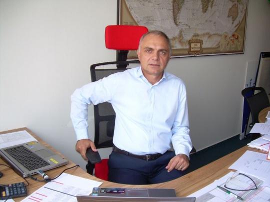 Zdeněk Musil končí v pozici ředitele ALDP