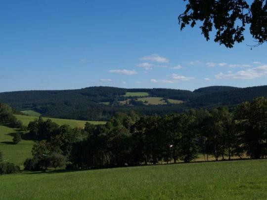 Na obnovu potoků a lesů půjde z OPŽP přes 700 mil. korun