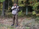 Test lovecké bundy a kalhot SOLOGNAC