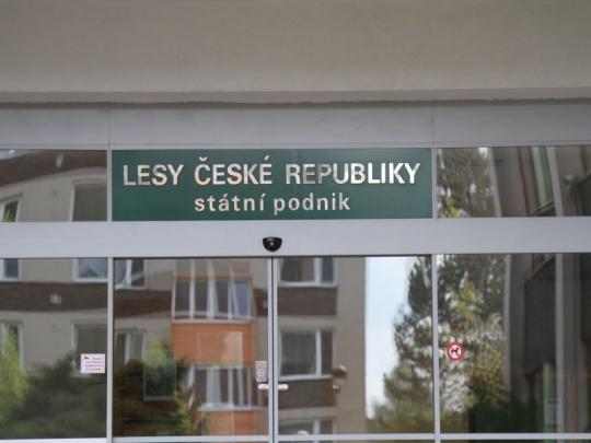 Lesní a vodní hospodářství Lesů ČR povede šumperský ředitel