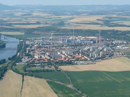 Modernizaci papírny Mondi ve Štětí odsouhlasilo MŽP