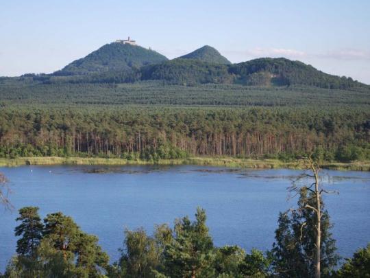 Lesnický park Bezděz čekají novinky