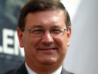 Jiří Chmel odstoupil z kandidatury na funkci předsedy ČMMJ