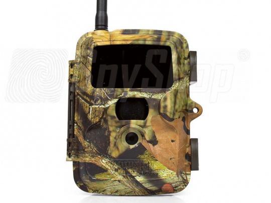 Fotopasti - venkovní kamery. Několik slov o jejich využití
