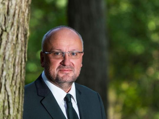 Josef Vojáček: Jen blázen se nepoučí z chyb