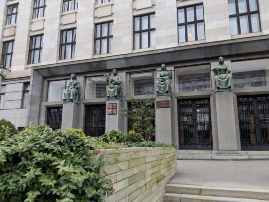 Sněmovní výbor podpořil rozpočet MZe na příští rok, obává se kůrovce