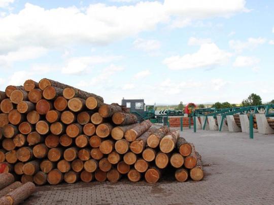 Projekt Lesů ČR zmapoval potenciál dřevozpracujících podniků v ČR