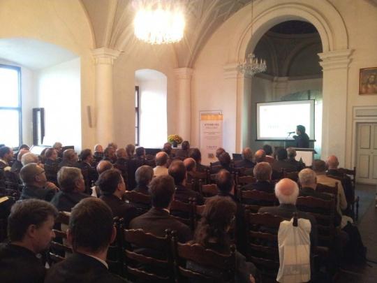ÚHÚL představil v rámci oslav 80. výročí první výsledky NIL 2
