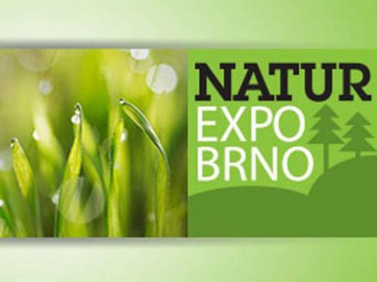 Veletrh NATUR EXPO BRNO přispívá ke Světovému dni vody