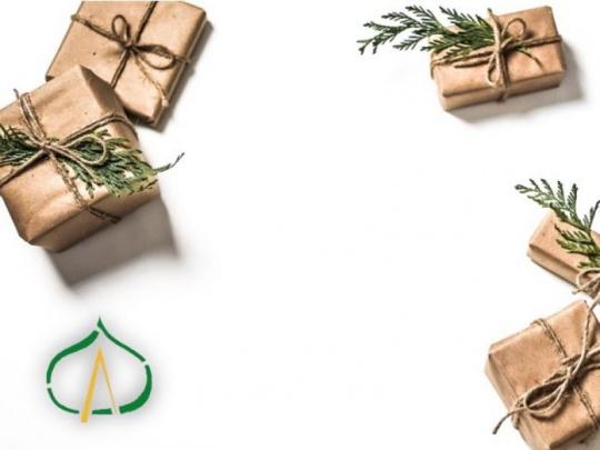 10 tipů na skvělé vánoční dárky z Lesnické práce!