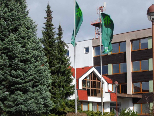 Koncepce LČR byla projednána Vládou a bude představena ve sněmovně
