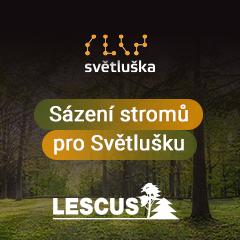 LESCUS Cetkovice - den stromů