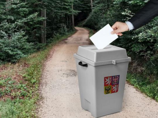 Lesy po volbách – programové priority a anketní odpovědi politických formací kandidujících do Poslanecké sněmovny